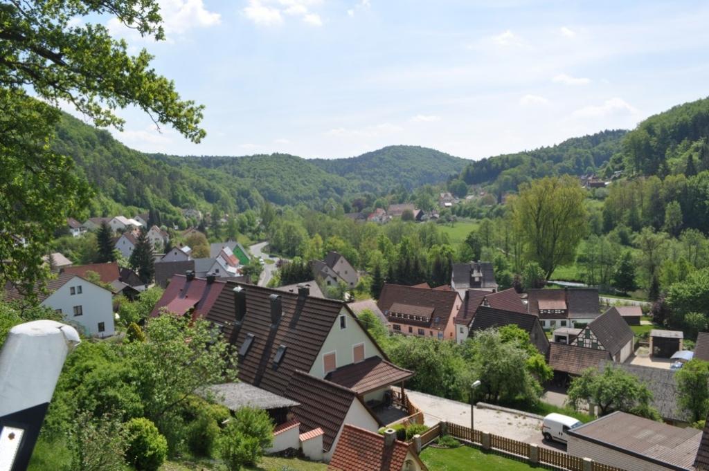 Artelshofen im Mai 2015